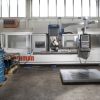 T boring milling machine