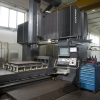 Gantry type CNC milling machine